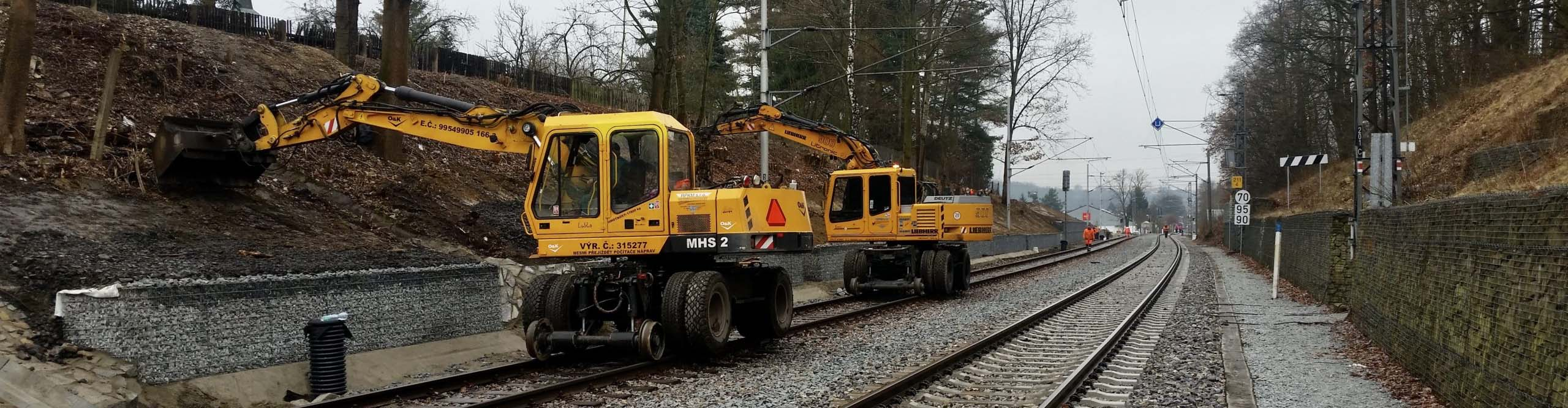 E-rail construct